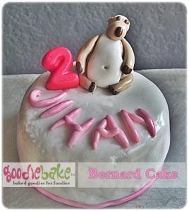 Bernard Cake