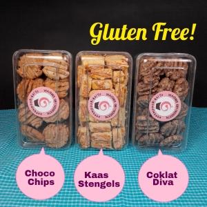 GF favorit cookies