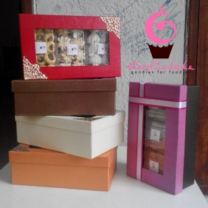 giftbox sample